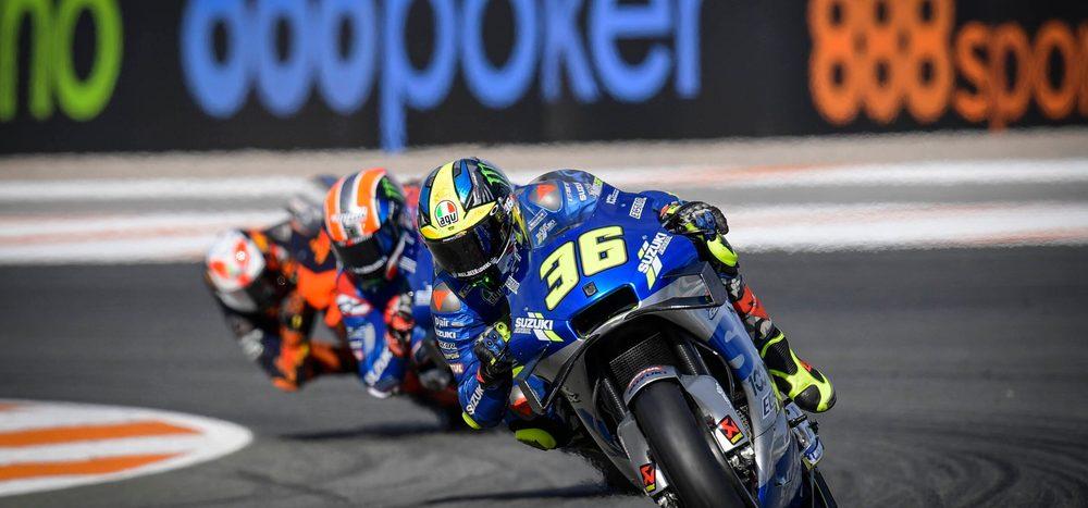 Teste Dein Wissen: Was waren die Highlights der MotoGP-Saison 2020?