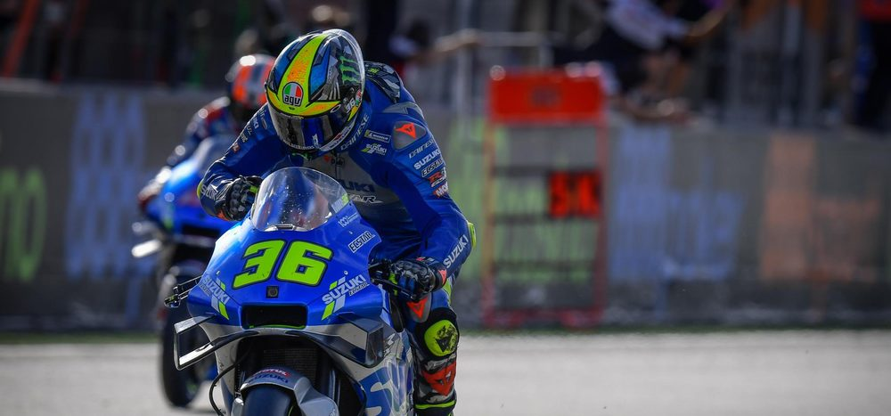 MotoGP 2020: Der Valencia-GP in Valencia bei ServusTV und im Livestream