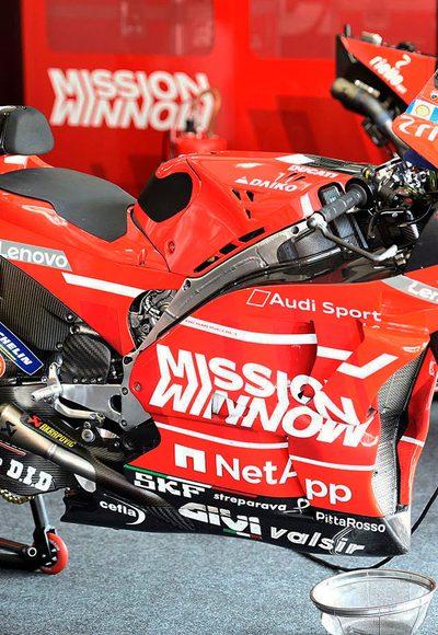 Das muss Ducati ändern