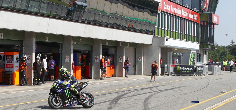 Tschechien-GP vor dem Aus: Regierung stimmt gegen MotoGP in Brünn