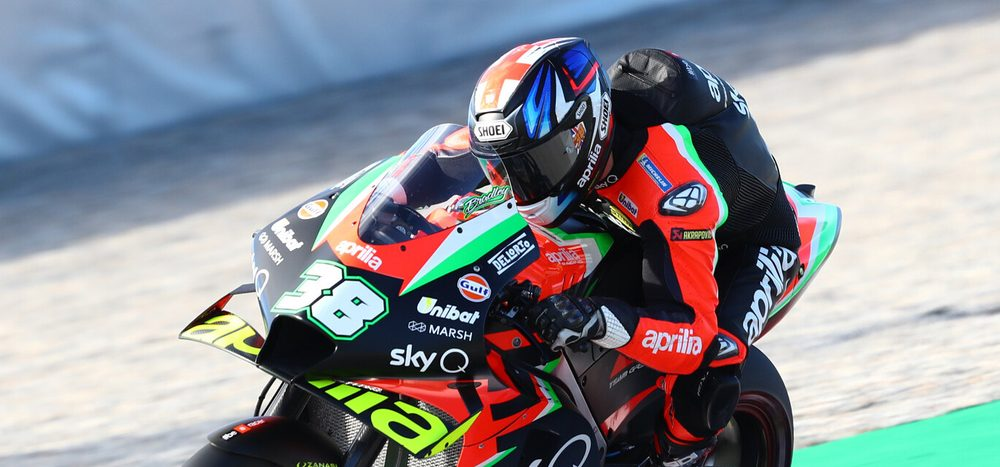 Gresini: Ab 2022 mit eigenem MotoGP-Team