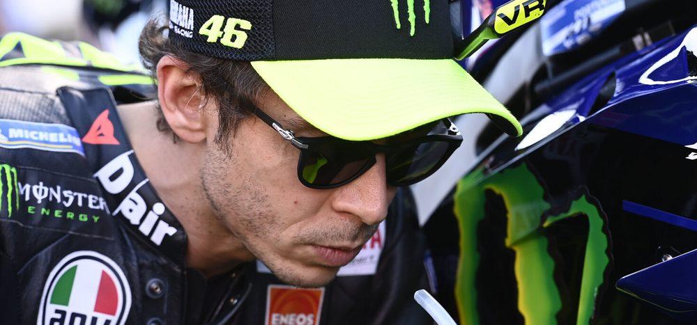 Petronas-Teammanager: Valentino Rossi kann etwas dazulernen