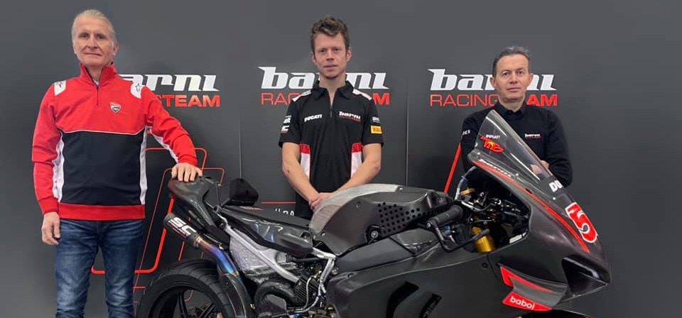 Tito Rabat wechselt von der MotoGP in die WSBK