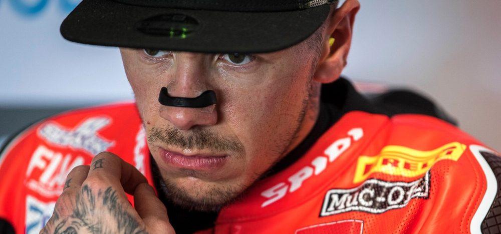 """Muss den Titel holen"": Kann Redding Ducatis Durststrecke beenden?"