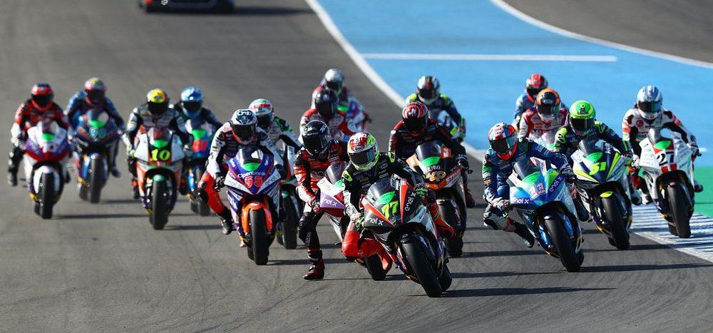 """""""Vielleicht irgendwann"""": Das sagen MotoGP-Stars über die MotoE"""