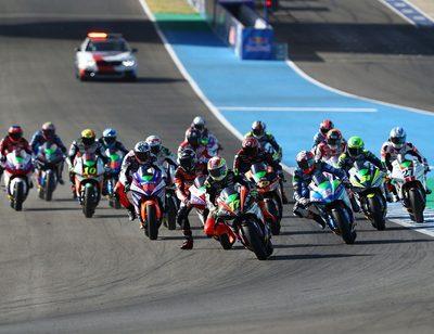 MotoGP-Stars in der MotoE?