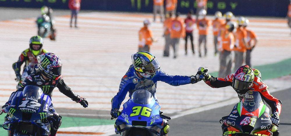 """Guidotti: """"MotoGP-Chaos 2020 lag nicht an neuen Michelin-Reifen"""""""