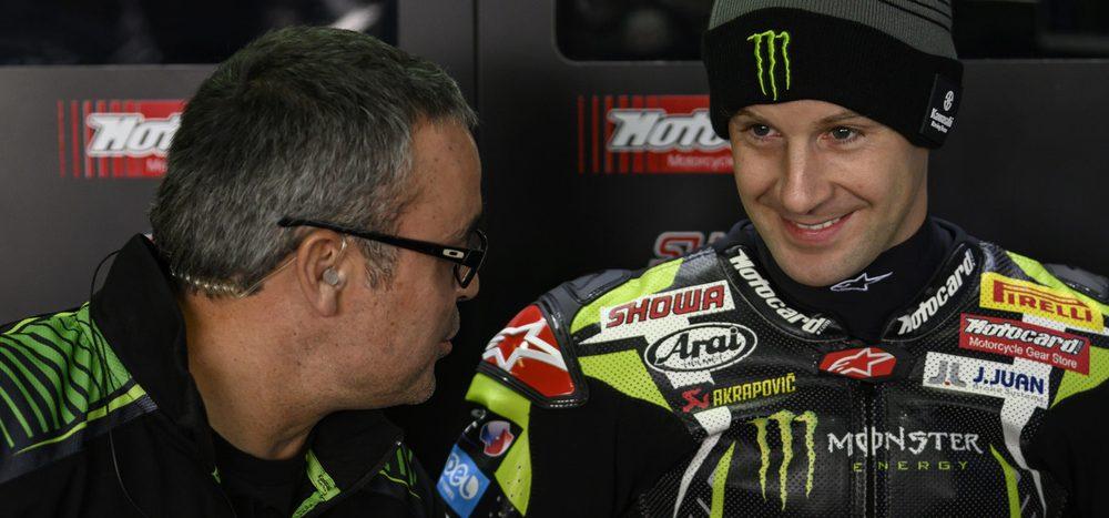 MotoGP-Angebote: Crewchief lehnte alle ab