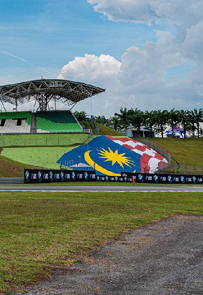 Tests in Sepang abgesagt