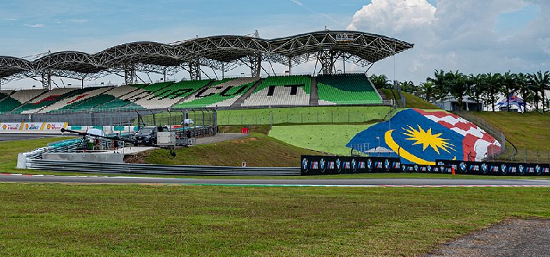 MotoGP-Wintertests 2021 in Sepang abgesagt