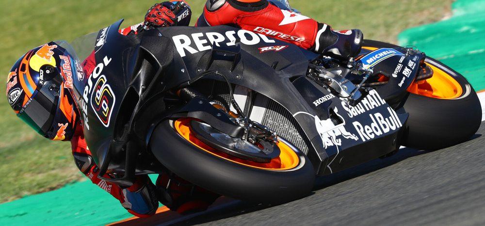 WSBK-Test in Jerez: Auch drei MotoGP-Piloten mit dabei