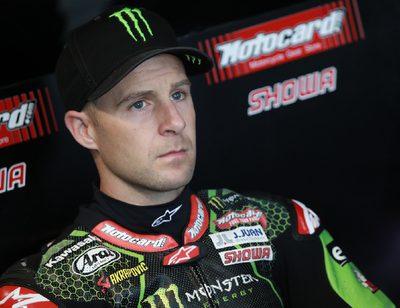 Rea über die MotoGP