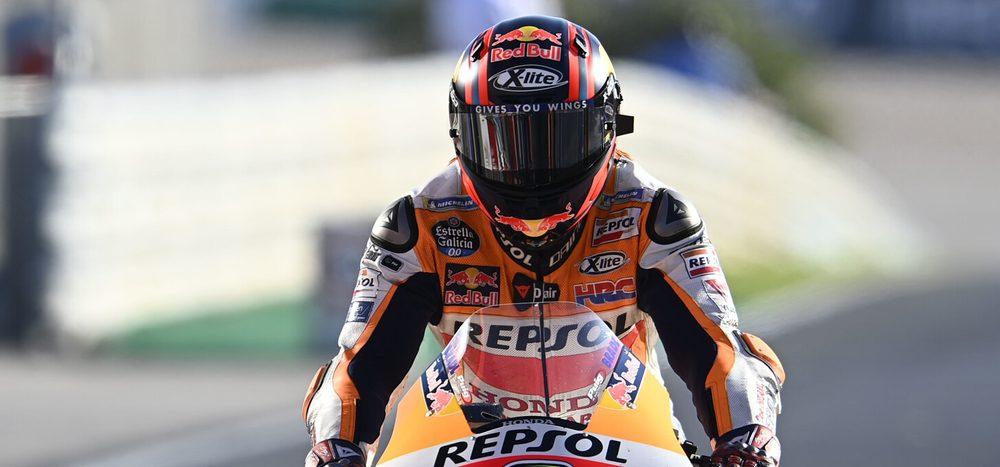 Honda-Crewchief gegen Dovizioso: Bradl der bessere Marquez-Ersatz