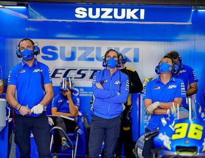 Suzuki: Zukunft ohne Brivio