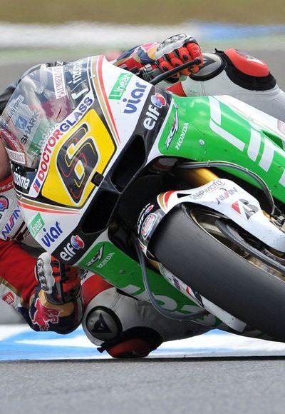 LCR: Bis 2026 in MotoGP