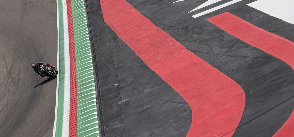 Kein Imola 2021: Rea würde sofort Estoril opfern