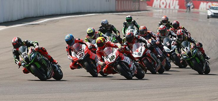 WSBK 2021: Superbike-WM-Start in Assen verschoben