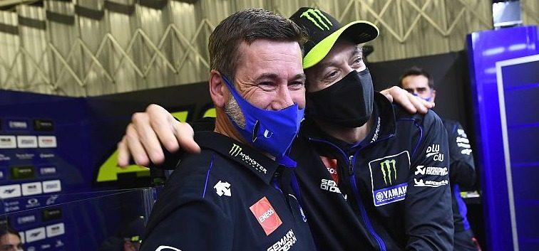 Alex Briggs: MotoGP-Urgestein nimmt Abschied