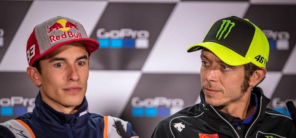 """Rossi attackiert Dorna: """"Beim Marquez-Comeback alle Regeln gebrochen"""""""