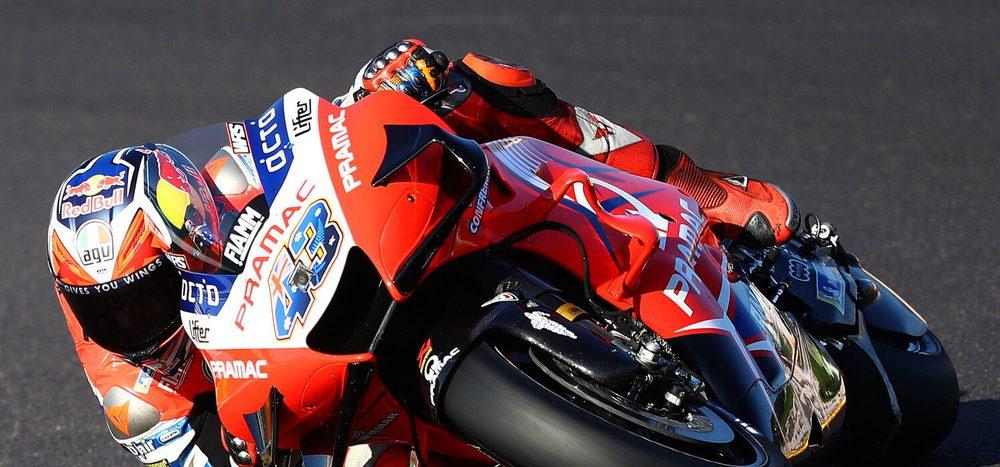 Große Erwartungen: Miller für Ducati ein Titel-Anwärter