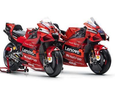 Ducati legt Veto ein