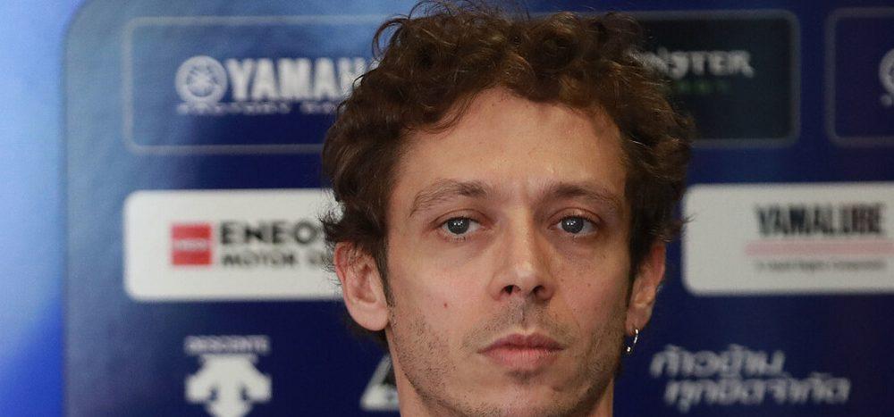 """MotoGP-Insider über Rossi: """"Es wäre besser gewesen, wenn er aufgehört hätte"""""""