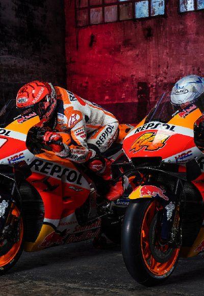 Honda 21: Marquez-Comeback?